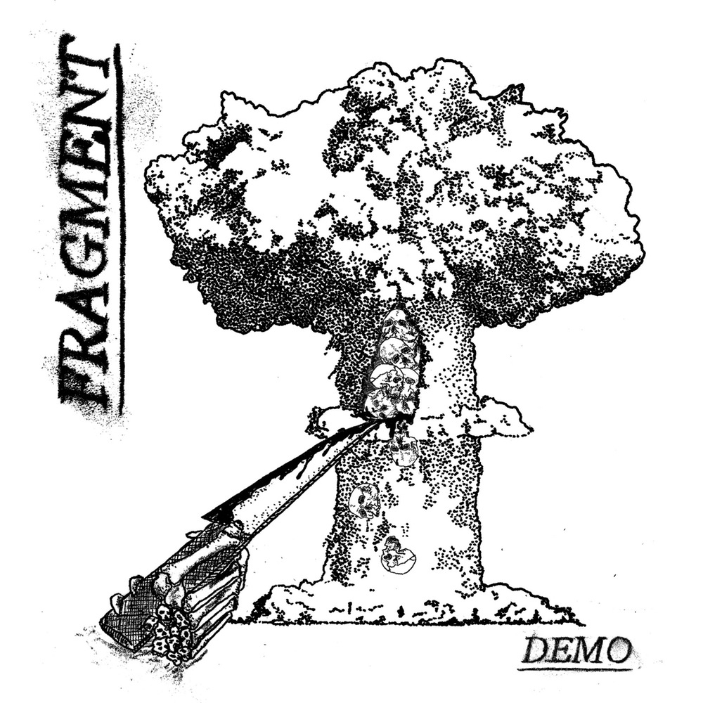 FRAGMENT – DEMO 7″ EP Out Now