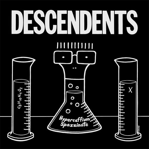 DESCENDENTS Release Video For 'Victim of Me'