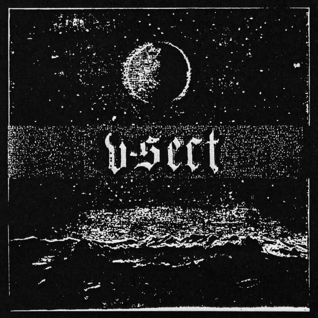 V-SECT 10″ Out Soon On Atomic Action!