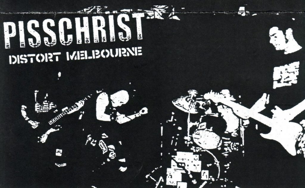 PISSCHRIST Are Back!!!