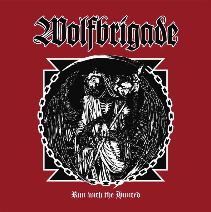 New WOLFBRIGADE Track From Upcoming LP