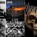 News Round Up: Adrestia, War/Plague, Warwound, LIFE, Zudas Krust