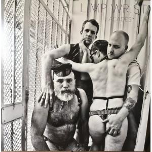 Listen To NEW LIMP WRIST LP 'Facades'
