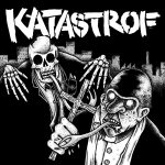 Listen To KATASTROF Debut EP