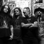 Martyrdöd sign with Century Media Records, New Album in 2018