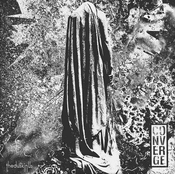 New CONVERGE Album 'The Dusk In Us' Announced