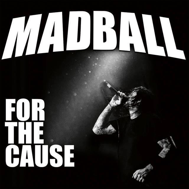 MADBALL Release New Video Featuring Tim Armstrong