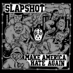 SLAPSHOT New LP Out Now