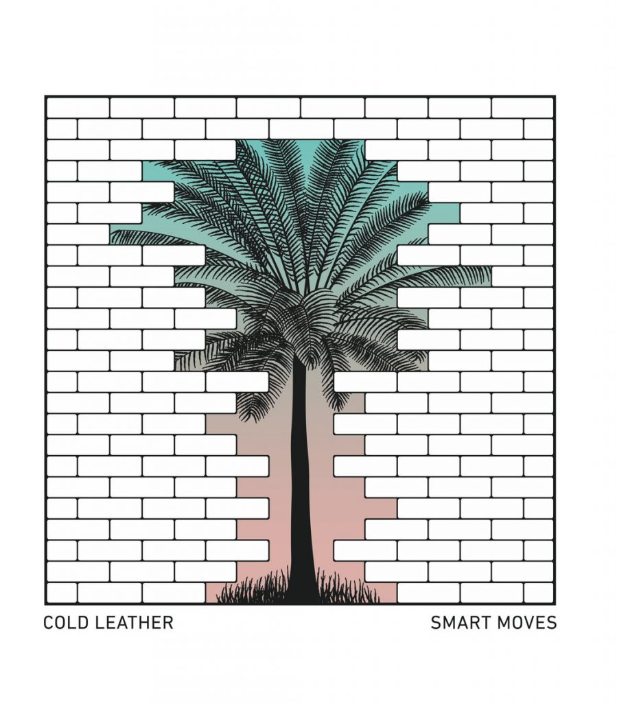 COLD LEATHER Have Released New LP