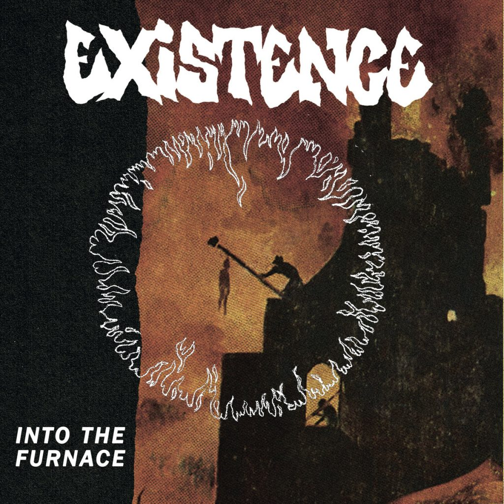 Listen To Existence – Into the Furnace EP
