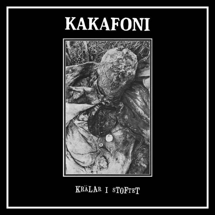 KAKAFONI New LP Out Soon