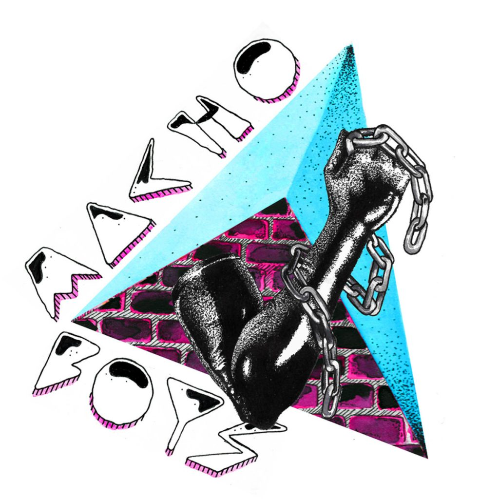 MACHO BOYS 12″ + Euro Tour