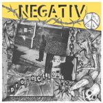 NEGATIV – PROJECTIONS EP Out Soon