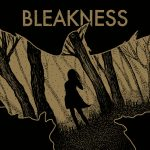 BLEAKNESS – Frozen Refuge 12″ Out Now